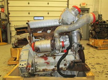 Used Diesel Engines For Sale | Select Reman Exchange