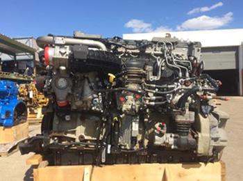 Used Diesel Engines For Sale   Select Reman Exchange