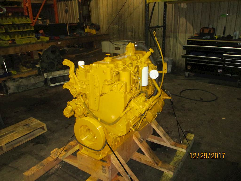 Caterpillar 3126 Engine For Sale
