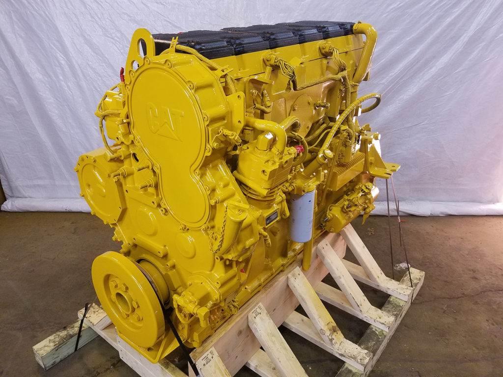 Caterpillar C15 Engine For Sale