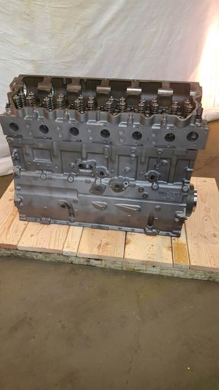 Caterpillar C18 engine for sale