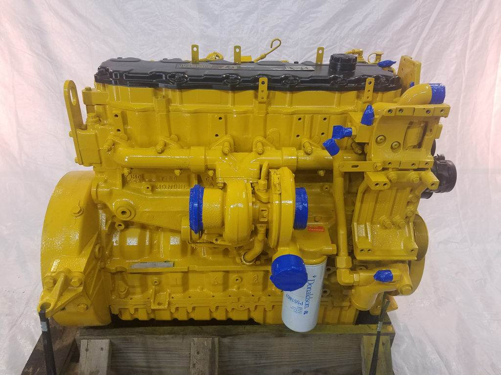 Caterpillar C7 Engine for sale