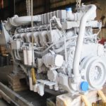Caterpillar 3512 engine for sale