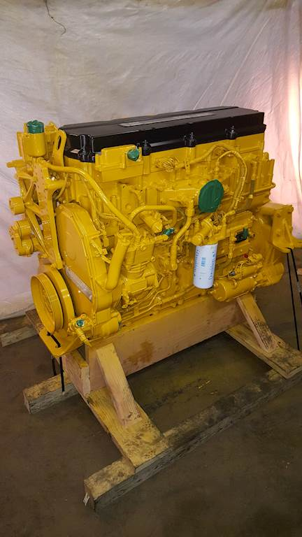 Caterpillar-C13-Engine-SelectReman