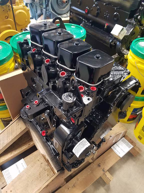 Engines-Cummins-4B-4BT-4BTA-11624872